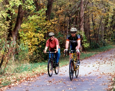 Hockhocking Adena Bike Riders