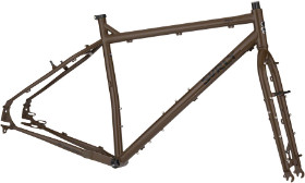 SURLY  Ogre Frameset