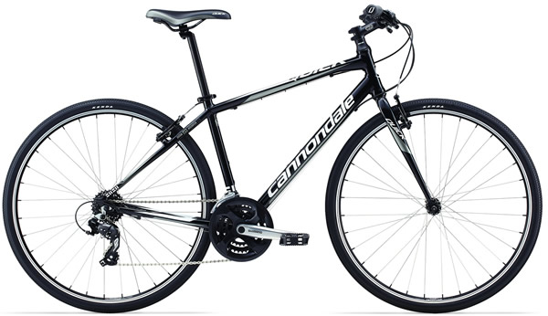 CLOSEOUT 2015 Cannondale Quick 6 small