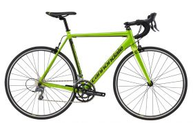 2017     Cannondale  CAAD Optimo Claris