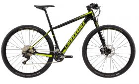2017     Cannondale  F-Si Carbon 4