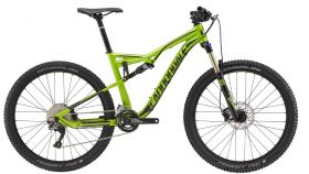 On Sale  2017     Cannondale  Habit 5