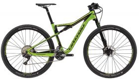 2017     Cannondale  Scalpel-Si Carbon 4