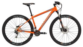 2017     Cannondale  Trail 3