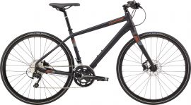 2018  Cannondale Quick 1 Disc