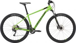 2018  Cannondale Trail 7