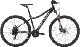 2018  Cannondale Foray 4