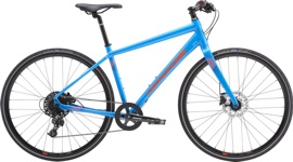 2018  Cannondale Quick 2 Disc