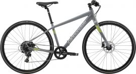2018  Cannondale Quick 2 Disc Women's