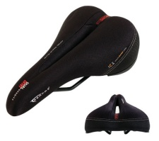 Serfas DDM-CT Men's Saddle