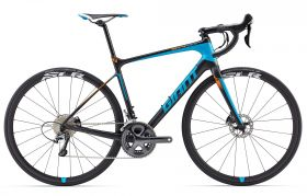 2017    Giant Defy Advanced Pro 1