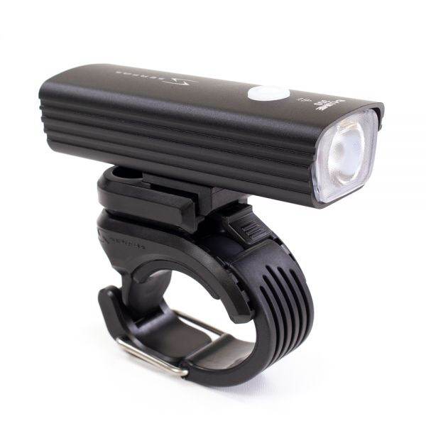 Serfas E-LUME 350 Rechargeable Headlight