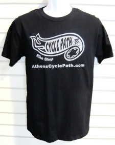 Cycle Path T-Shirt