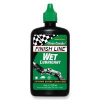 2 oz Finish Line Wet Chain Lube