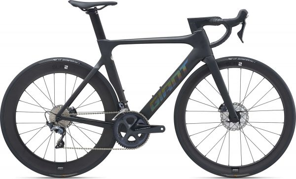 2021 Giant Propel Advanced 1 Disc