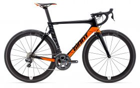 2017    Giant Propel Advanced Pro