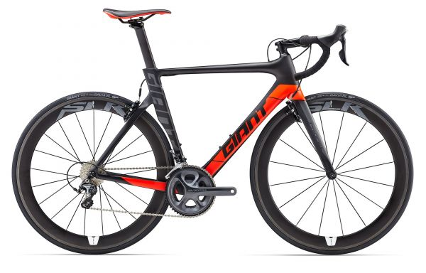 2017    Giant Propel Advanced 1