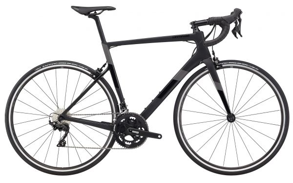 2021 Cannondale Super Six Carbon 105
