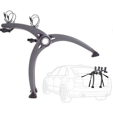 Saris 805 Bones 2 Bike Trunk Rack