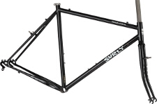 Surly Cross Check Cyclocross Frameset
