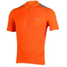 Pearlizumi Orange Quest Jersey